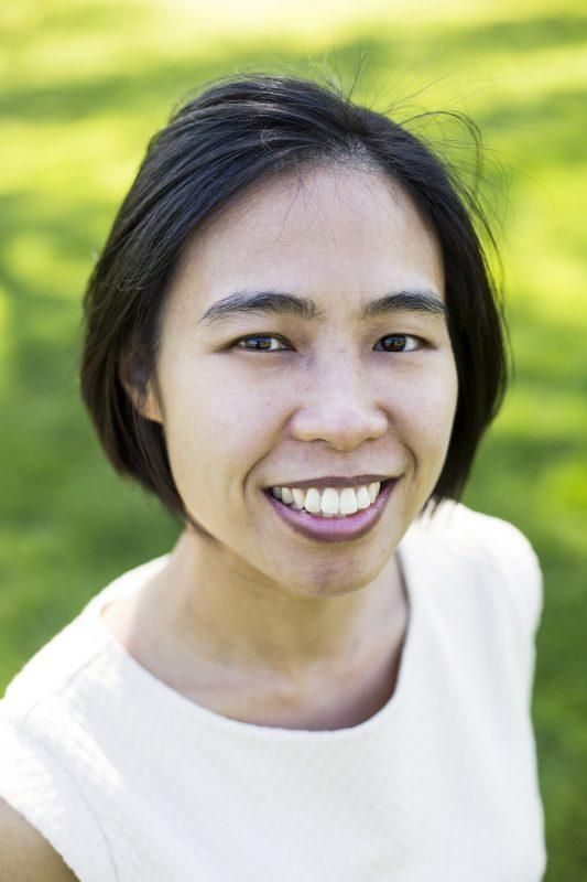 Hui-chin Chen, CFP®